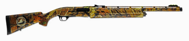 Browning NWTF Gold Light