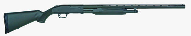 Mossberg 500 Synthetic